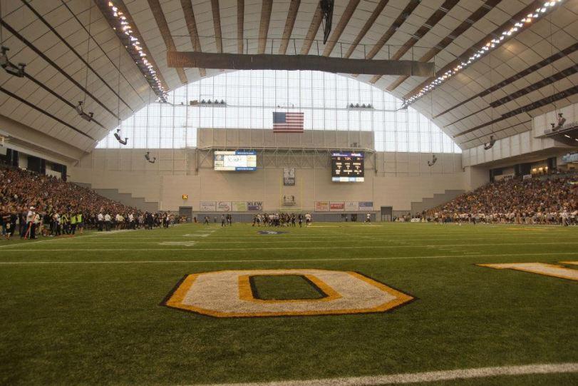 NCAA Division I Football Bowl Subdivision