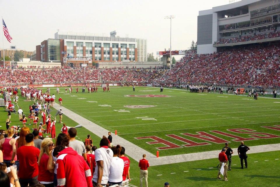 University Of Washington Stadium Tour