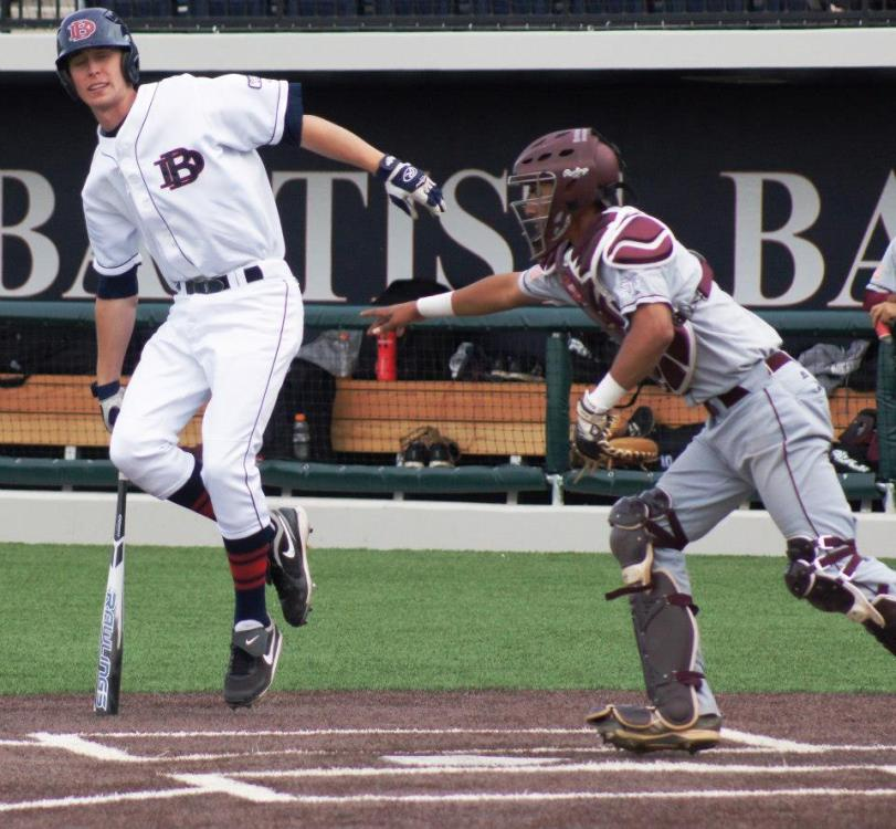 College Baseball Game 12: Texas Southern at Dallas Baptist ...: http://postinspostcards.com/2013/03/07/college-baseball-game-12-texas-southern-at-dallas-baptist-march-6