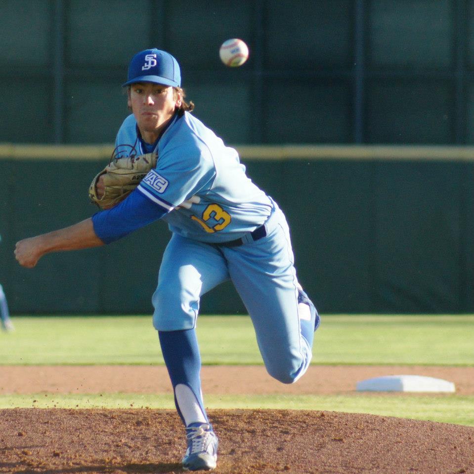 Northwestern baseball makes history in sweep of San Jose State |San Jose State Baseball