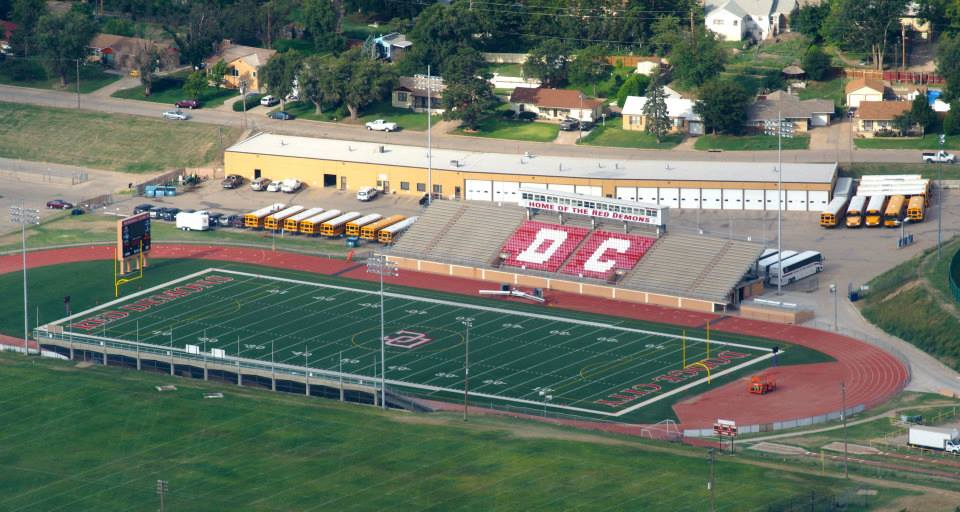 the dodge city community college football stadium college football. Cars Review. Best American Auto & Cars Review