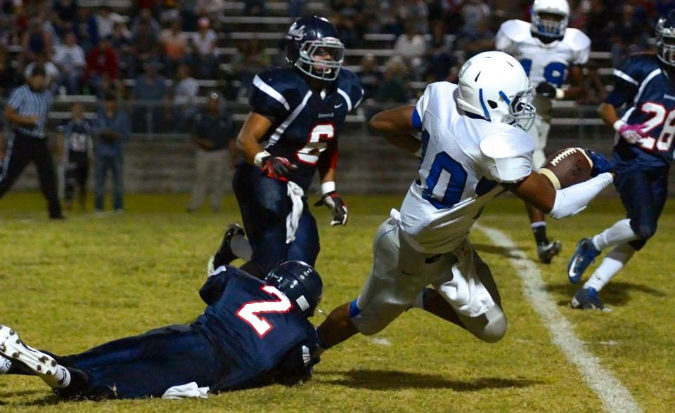 Franklin And Marshall Football >> High School Game 10: Marshall County at Franklin County, Winchester, TN, Sept. 27 | Postins ...