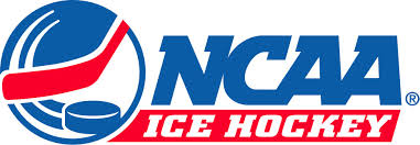 NCAA Ice Hockey Logo