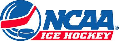 NCAA Ice Hockey Logo