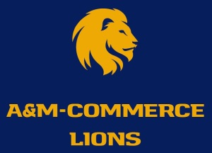 Texas A&M Commerce Lions
