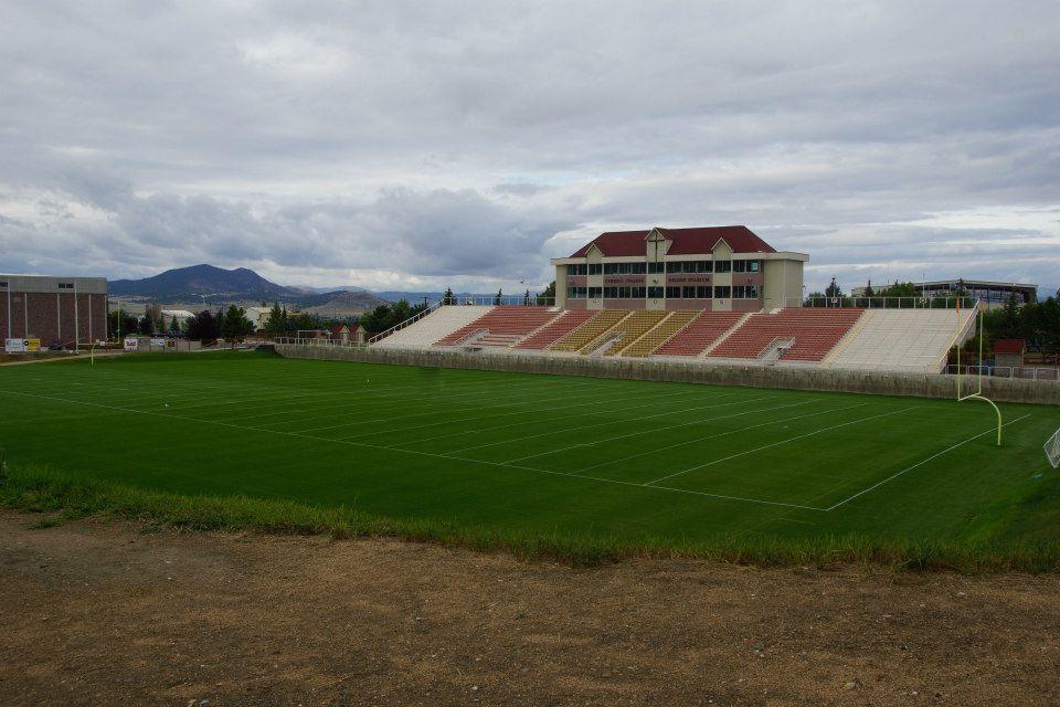 Stadium Gallery: Nelson Stadium, Carroll College, Helena ...