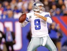 Dallas Cowboys quarterback Tony Romo. (Dallas Cowboys/Facebook)
