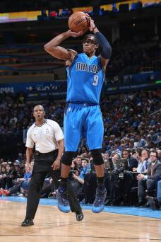 Dallas Mavericks guard Rajon Rondo. (Dallas Mavericks/Facebook)