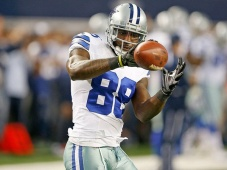 Dallas Cowboys wide receiver Dez Bryant. (Dallas Cowboys/Facebook)