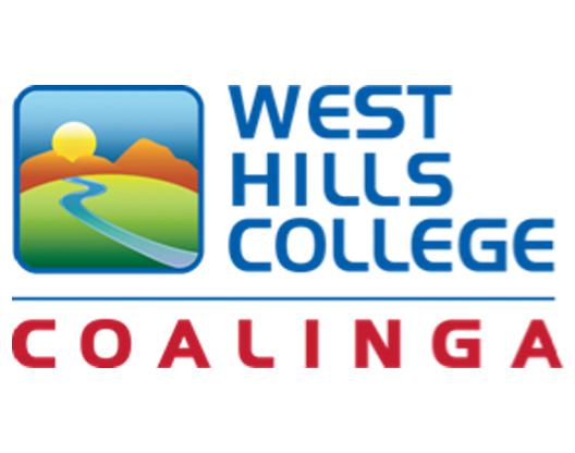 WEst Hills Coalinga