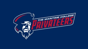 SUNY-Maritime Privateers