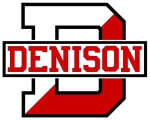 Denison Big Red
