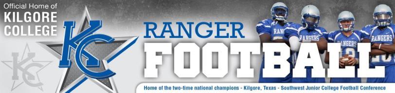 Kilgore College Rangers