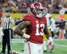 Alabama's ArDarius Stewart (RoadTripSports photo by Matthew Postins)